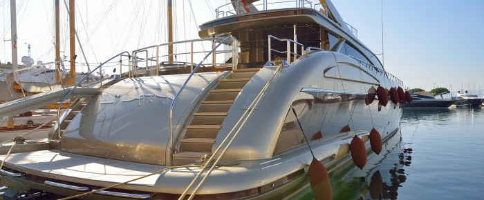 The Top Products for Yacht Painting