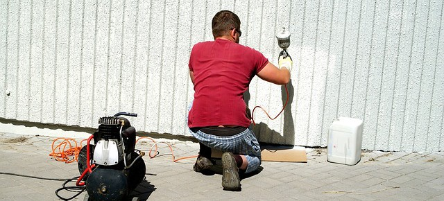 The Top Aerosol Paints For Trade Jobs