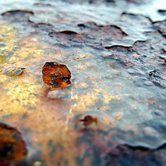 How to Manage Rust in Winter Months with Rust Converter