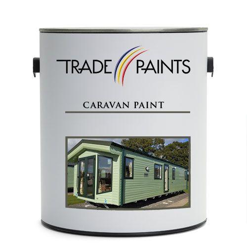 Caravan Paint Mobile Home Motorhome Paints4trade Com