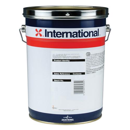 International Interchar 1190 Water Based Intumescent Fire Proof Steel Paint