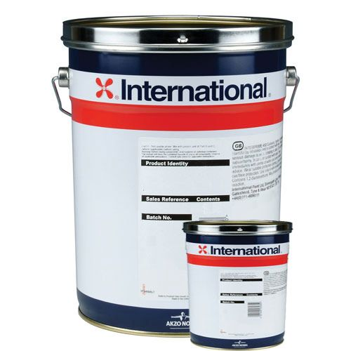 Zinc Colour Paint