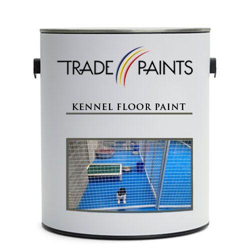 Kennel Floor Paint